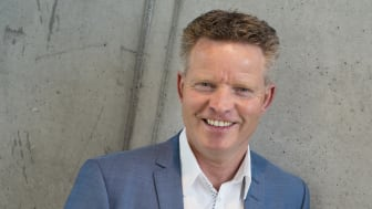 Runar Hansesætre, Country President Schneider Electric Norge 2008-2015