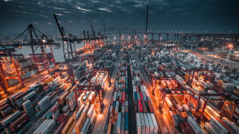 How COVID-19 is affecting the shipping industry – and how to navigate through the storm