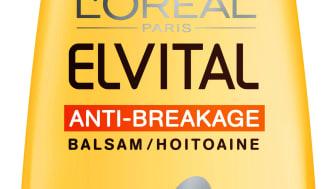 Elvital Anti Breakage Balsam, 200ml