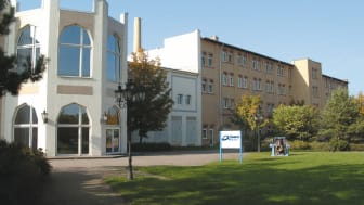 DENTSPLY Implants Zentrale Mannheim