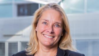 – Grønnvaskingsplakaten skal fremover bli en del av verktøykassen vår, sier Janicke Garmann, konserndirektør for bærekraft i Norconsult. (Foto: Norconsult)