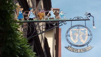Hugel i Alsace