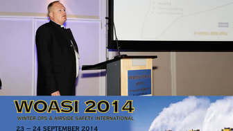 Vilokan ADF Solutions på WOASI 2014