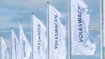 Volkswagen-koncernen øger investeringer i elektrisk mobilitet og digitalisering til 73 milliarder euro