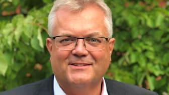 Bengt-Erik Karlberg, VD för Veg Tech