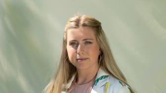 Louise Grabo – ordförande