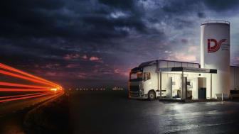 OKQ8 IDS - International Diesel Service