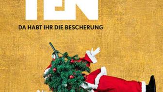 Fettnäpfchenführer Weihnachten - Da habt ihr die Bescherung