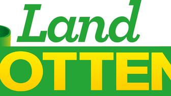 Nordic Lottery tar över marknadsföringen och försäljningen av Landlotten
