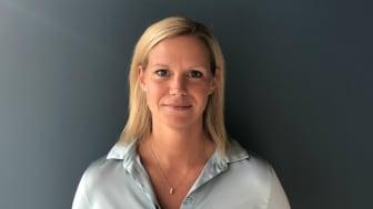 Maria Garmert ny marknadsområdeschef för fastighetsförvaltningen i Västra Östergötland