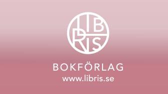 Stora förändringar på Libris förlag
