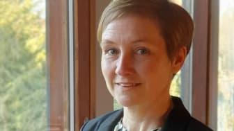 Lisbet Schønau, ny direktør for Bloddonorerne i Danmark