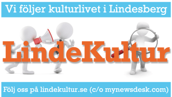 Veckans nyhetsbrev från LindeKultur (vecka 8)