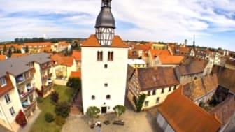 Groitzsch feiert 800 Jahre Stadtrecht