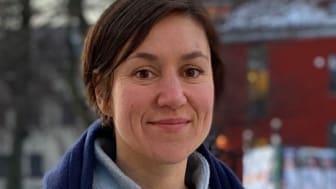 Asker: Trafo Kunsthall ansette Ruth Hege Halstensen som direktør