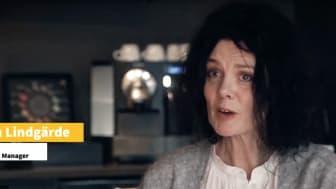 Malin Lindgärde, Marketing Manager