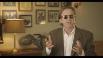 XEEN CF Interview Steve Gainer, ASC