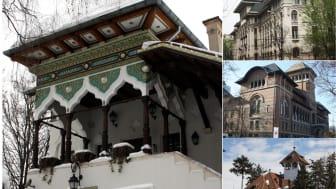 Rumänska arkitekter – skapare av ett kulturarv: den neo-rumänska skolan