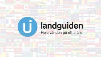 Landguiden drivs av Utrikespolitiska institutet som nu valt att göra Landguiden möjlig att hitta och använda i Skolons bibliotek av över 3000 digitala skolverktyg och läromedel för den svenska skolan.