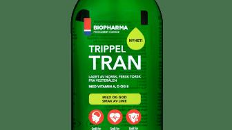 Biopharma Trippel Tran