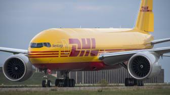 DHL Express kjøper åtte ekstra Boeing 777-fraktfly