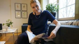 Många faktorer spelar in när invånare och företag väljer en specifik plats. I det nya projektet ska Lisa Källström tillsammans med Skåne Nordost utröna vilka faktorer som egentligen påverkar tillväxten i regionen.
