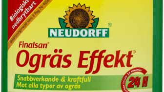Ogräs Effekt 1L Spray - Neudorff
