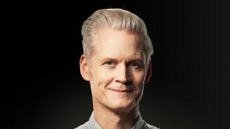 Henrik Fexeus - Pressbild