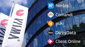 Visma bedrijven zetten nieuwe stap in Connected Experience voor Accountants