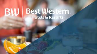 Hotellkedjan Best Western anlitar GO MO Group