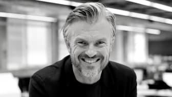 Thomas Sandell på arkitektbyrån sandellsandberg.