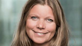 Vibeke Østensjø, organisasjonsdirektør i NHO