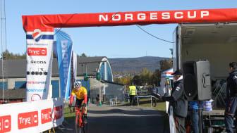 NC 3- Grenlandskross 2019