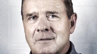 Knut Sandvik, kunderådgiver