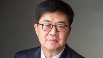 Dr. I.P. Park, President og Chief of Technology Officer i LG Electronics (LG)