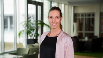 Anna-Lena Olsson tillträder som ny CIO på Max Matthiessen