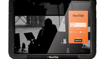 A new direction for Navigational Publications: Nautisk launches NaviTab