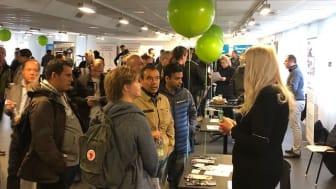 Jobmesse efterår 2018