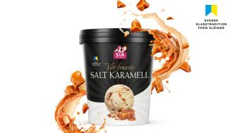Vår Finaste Salt Karamell