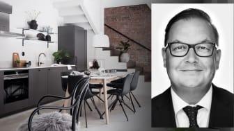 Ny statistik sticker hål på myten om att mäklaren inte skulle skapa något värde för bostadsaffären, menar Fredrik Kullman.