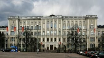 Metropolia University of Applied Sciences i Helsinki