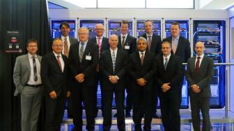 IBM och Rittal skapar strategisk allians