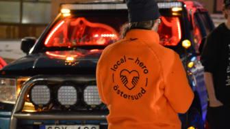 En julklapp till EPA intresserade ungdomar i Östersund