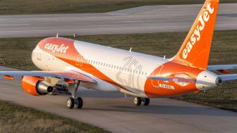 Lågkostnadsboalaget easyJet startar en ny direktlinje mellan Stockholm Arlanda Airport och Milano.