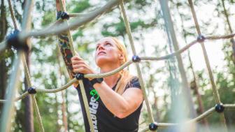 Som att börja leka igen - Maria Johansson