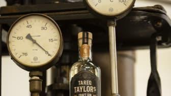 Tareq Taylor Craft Gin