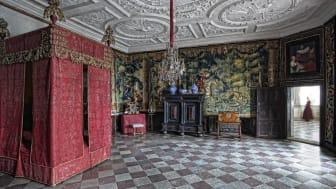 Grevens sängkammare