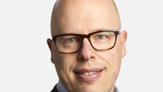 Mats Ullmar har anställts som ny samverkanschef på SSG.