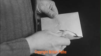 Pay As You Earn (1944) - British Pathe