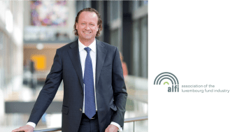 """""""The membership shows our commitment to our international clients"""" - Jan Erik Saugestad, CEO Storebrand Asset Management."""